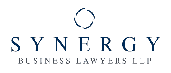 Contact - Synergy Business Lawyers LLP
